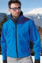 Klassikaline softshell jakk